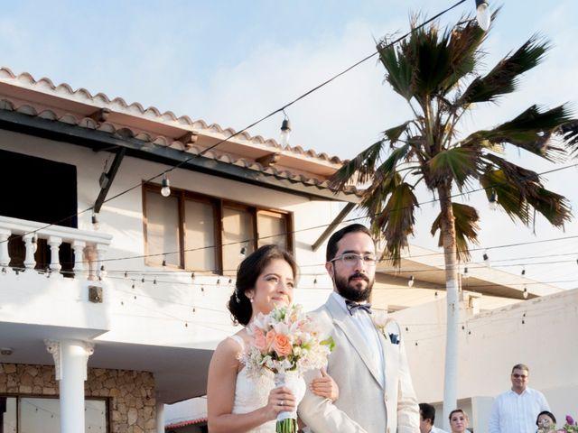 El matrimonio de Luis y Ximena en Puerto Colombia, Atlántico 5