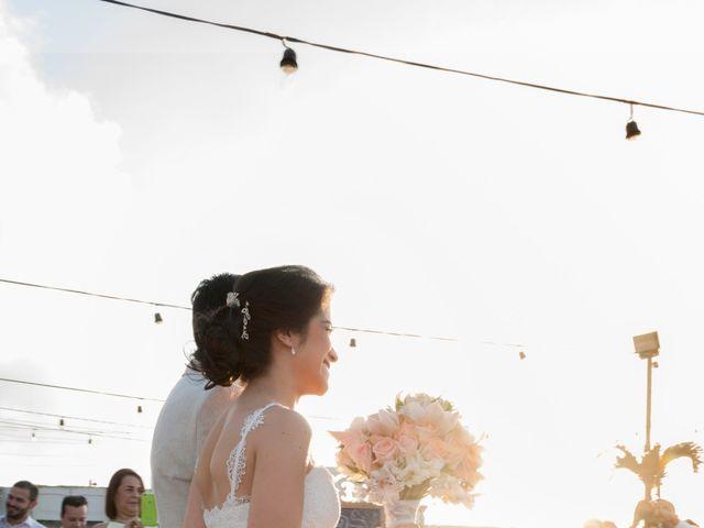 El matrimonio de Luis y Ximena en Puerto Colombia, Atlántico 6