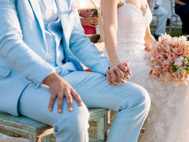 El matrimonio de Luis y Ximena en Puerto Colombia, Atlántico 7