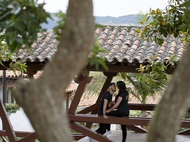 El matrimonio de Alejo y Mile en Bogotá, Bogotá DC 5