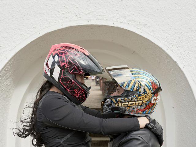 El matrimonio de Alejo y Mile en Bogotá, Bogotá DC 6