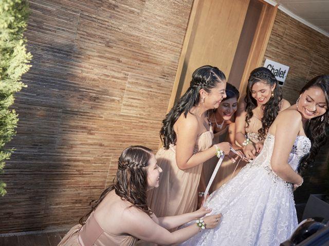 El matrimonio de Alejo y Mile en Bogotá, Bogotá DC 26