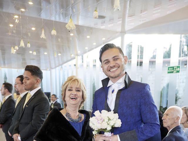 El matrimonio de Alejo y Mile en Bogotá, Bogotá DC 28