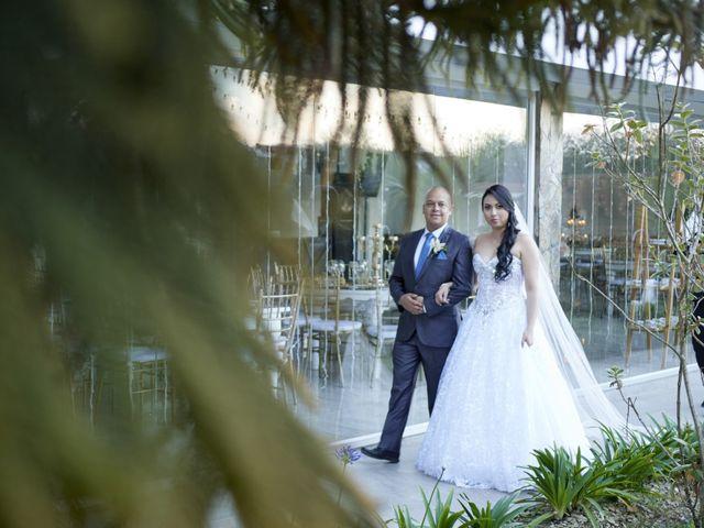 El matrimonio de Alejo y Mile en Bogotá, Bogotá DC 30