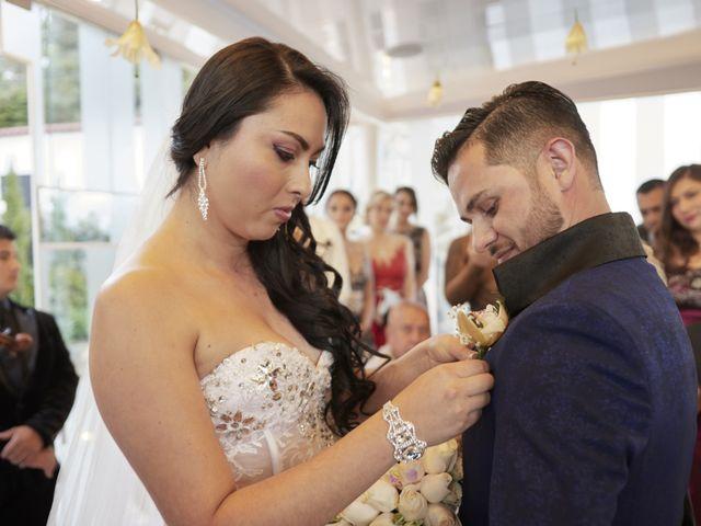 El matrimonio de Alejo y Mile en Bogotá, Bogotá DC 31