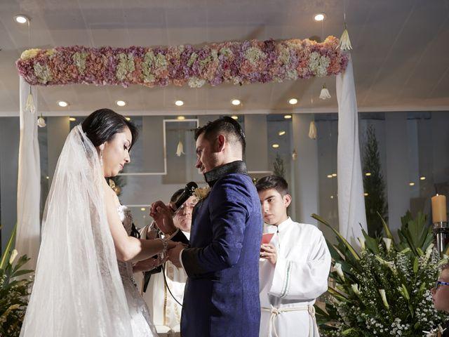 El matrimonio de Alejo y Mile en Bogotá, Bogotá DC 33