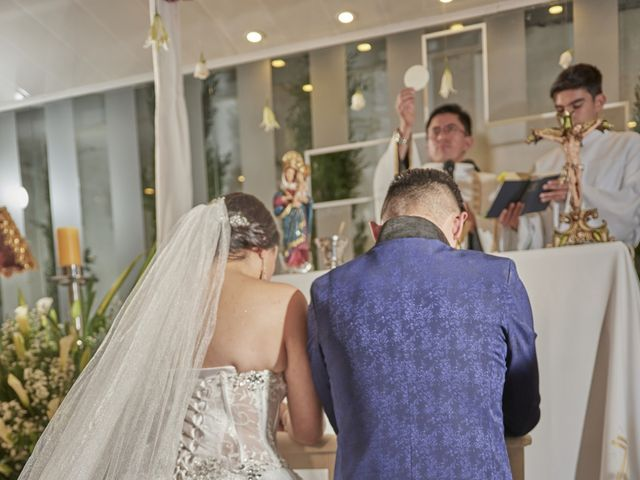 El matrimonio de Alejo y Mile en Bogotá, Bogotá DC 35