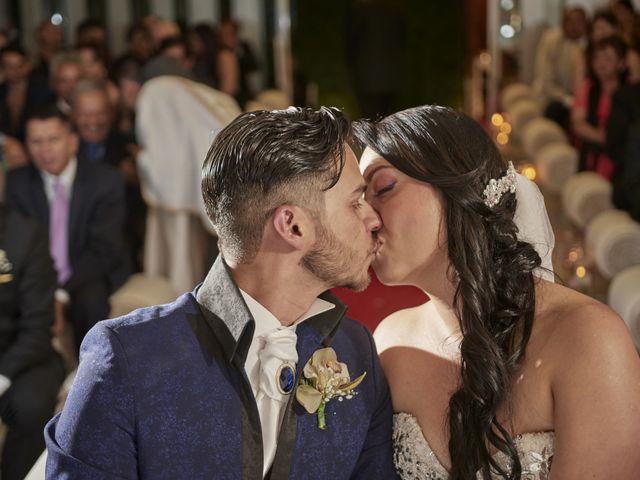 El matrimonio de Alejo y Mile en Bogotá, Bogotá DC 37