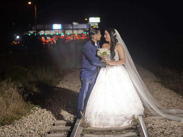 El matrimonio de Alejo y Mile en Bogotá, Bogotá DC 41