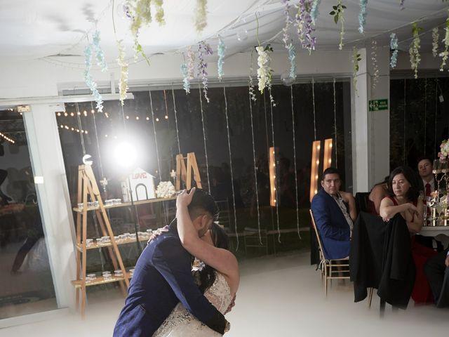 El matrimonio de Alejo y Mile en Bogotá, Bogotá DC 44