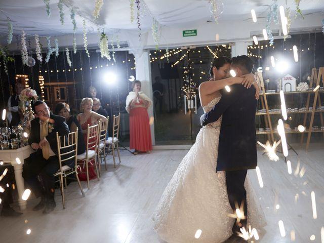 El matrimonio de Alejo y Mile en Bogotá, Bogotá DC 45
