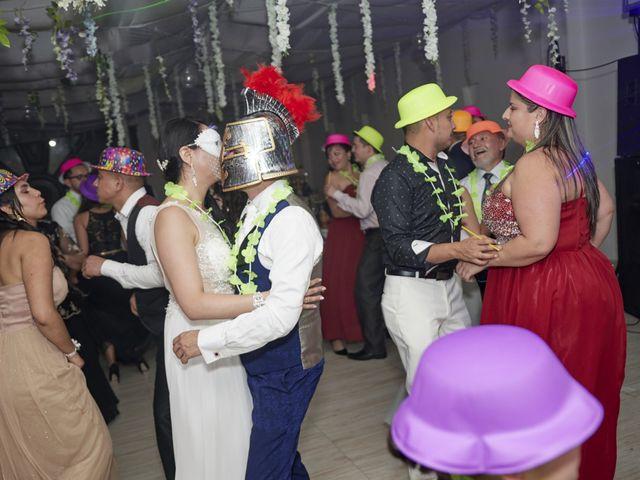 El matrimonio de Alejo y Mile en Bogotá, Bogotá DC 46