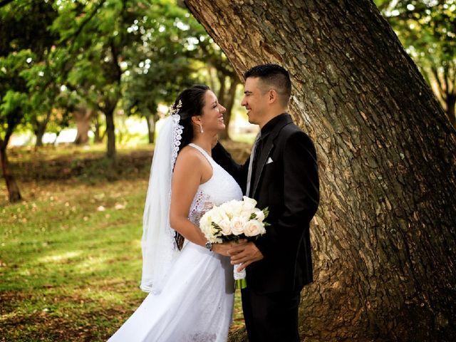El matrimonio de Juan Carlos y Sandra  en Cali, Valle del Cauca 3