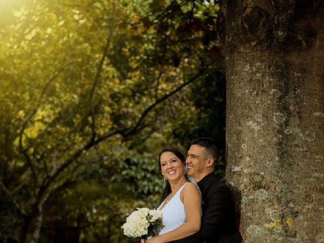 El matrimonio de Juan Carlos y Sandra  en Cali, Valle del Cauca 4