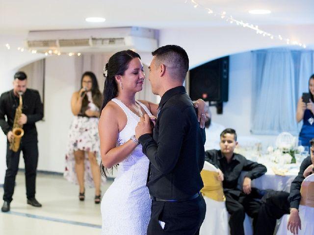 El matrimonio de Juan Carlos y Sandra  en Cali, Valle del Cauca 2