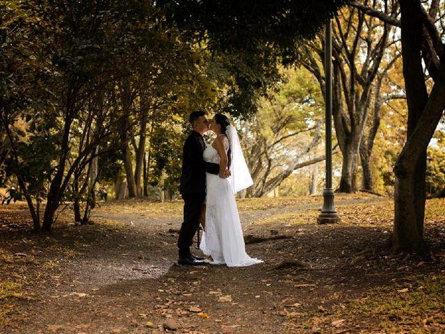 El matrimonio de Juan Carlos y Sandra  en Cali, Valle del Cauca 6