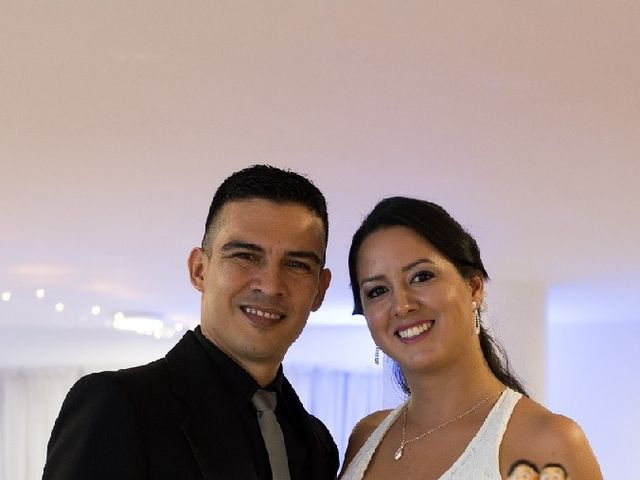 El matrimonio de Juan Carlos y Sandra  en Cali, Valle del Cauca 7