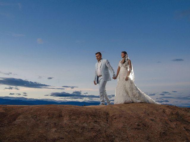 El matrimonio de Edwin y Johanna en Neiva, Huila 1