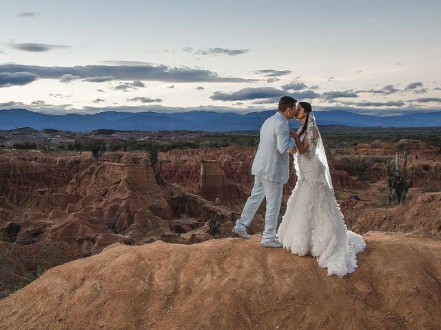 El matrimonio de Edwin y Johanna en Neiva, Huila 2