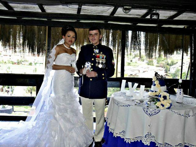 El matrimonio de Julio    y Lorena   en Cota, Cundinamarca 3