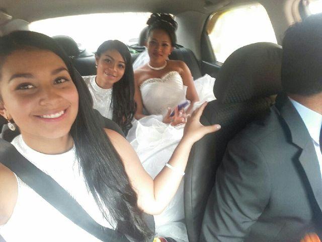 El matrimonio de Julio    y Lorena   en Cota, Cundinamarca 5