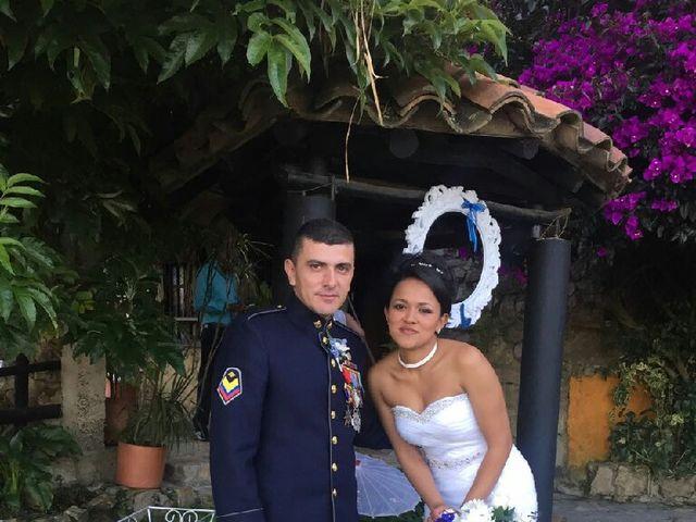 El matrimonio de Julio    y Lorena   en Cota, Cundinamarca 6