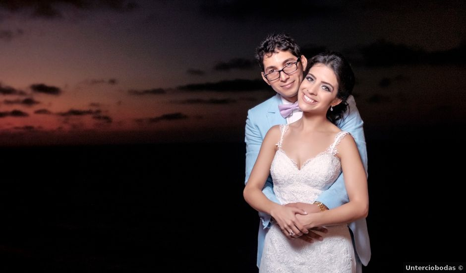 El matrimonio de Luis y Ximena en Puerto Colombia, Atlántico