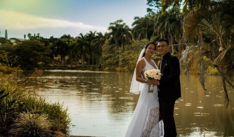 El matrimonio de Juan Carlos y Sandra  en Cali, Valle del Cauca