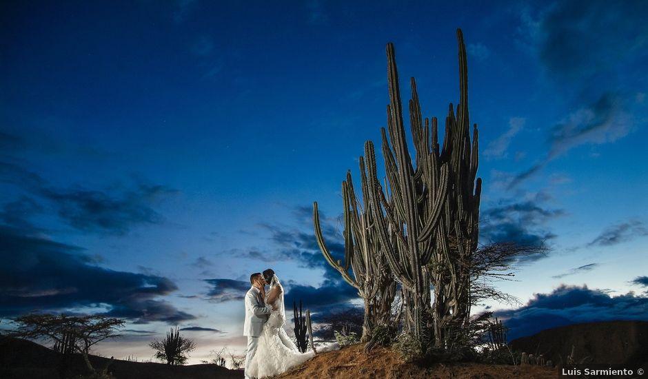 El matrimonio de Edwin y Johanna en Neiva, Huila