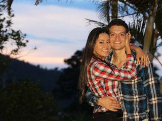 El matrimonio de Maria Alejandra y Hector 2