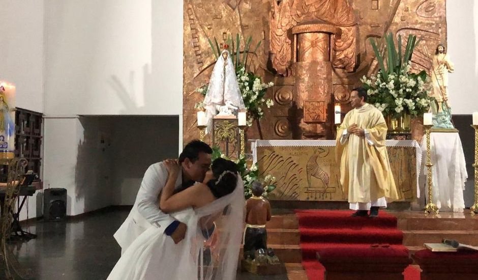 El matrimonio de Andrés  y Carolina  en Cali, Valle del Cauca