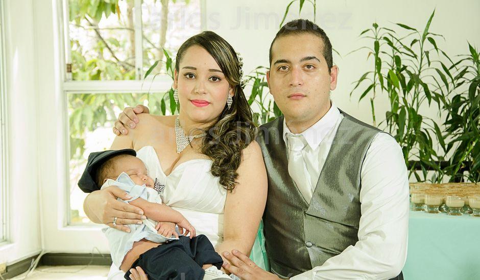 El matrimonio de Daniel Jesús  y Andrea en Medellín, Antioquia