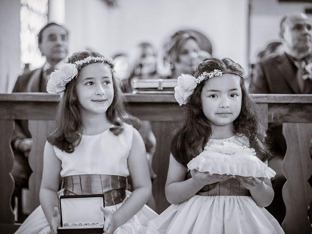 El matrimonio de Nicolás y Carolina en Chía, Cundinamarca 13
