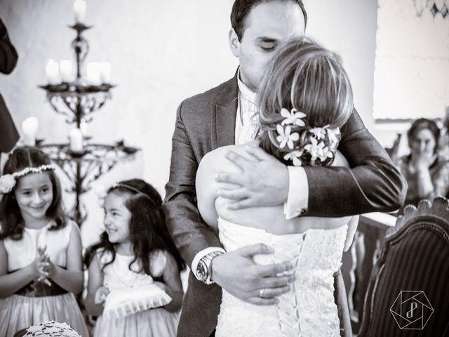 El matrimonio de Nicolás y Carolina en Chía, Cundinamarca 18
