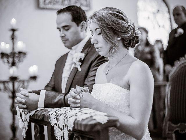 El matrimonio de Nicolás y Carolina en Chía, Cundinamarca 20