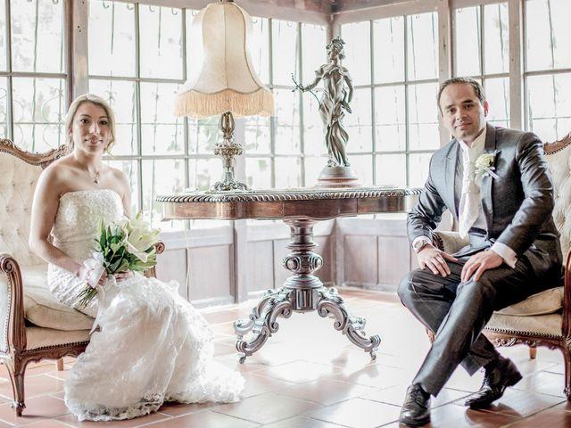 El matrimonio de Nicolás y Carolina en Chía, Cundinamarca 23