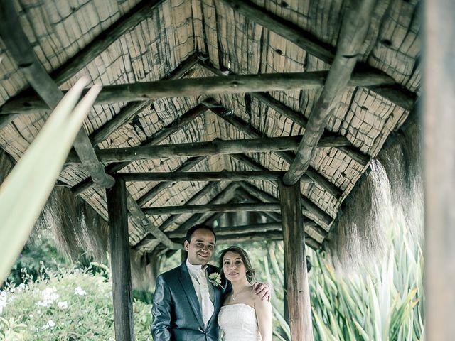 El matrimonio de Nicolás y Carolina en Chía, Cundinamarca 28
