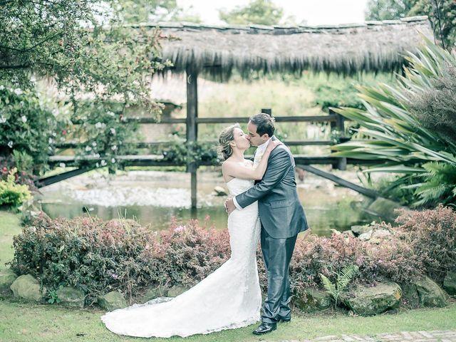 El matrimonio de Nicolás y Carolina en Chía, Cundinamarca 30