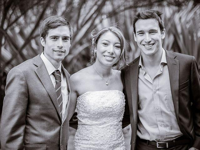 El matrimonio de Nicolás y Carolina en Chía, Cundinamarca 36