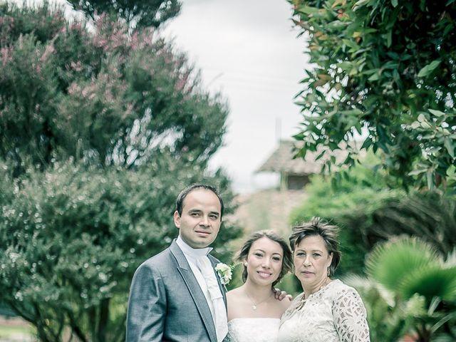 El matrimonio de Nicolás y Carolina en Chía, Cundinamarca 37