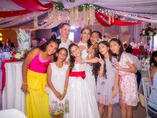 El matrimonio de Sandra y Elkin 3