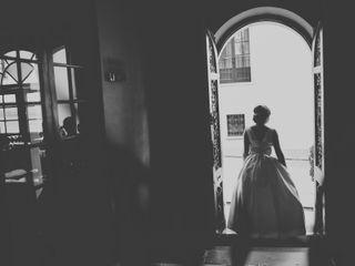 El matrimonio de Susan y Edwin 1
