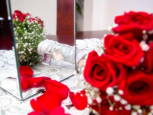 El matrimonio de Elkin y Sandra en Tumaco, Nariño 2