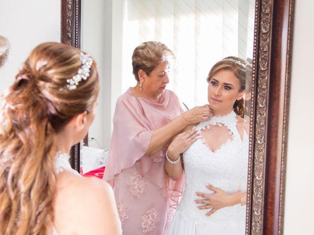 El matrimonio de Elkin y Sandra en Tumaco, Nariño 7