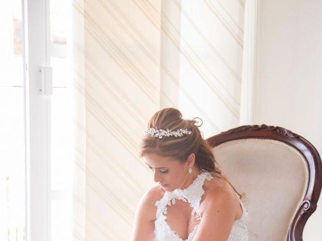 El matrimonio de Elkin y Sandra en Tumaco, Nariño 10