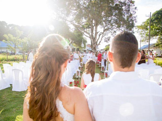 El matrimonio de Elkin y Sandra en Tumaco, Nariño 13
