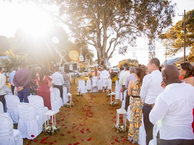 El matrimonio de Elkin y Sandra en Tumaco, Nariño 15