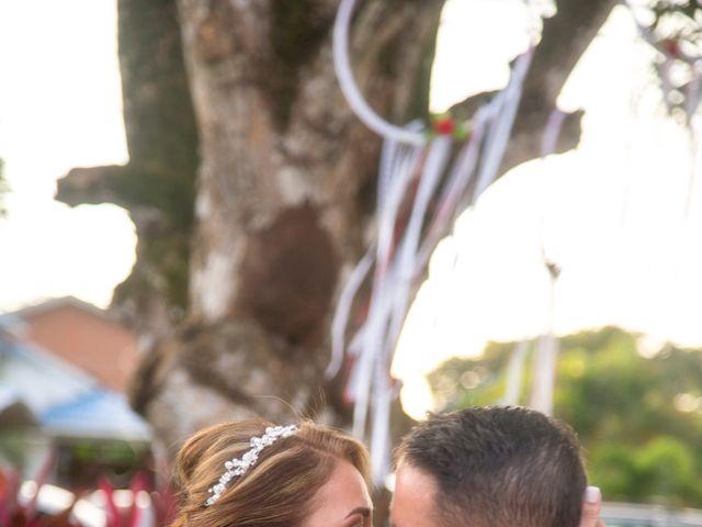 El matrimonio de Elkin y Sandra en Tumaco, Nariño 17