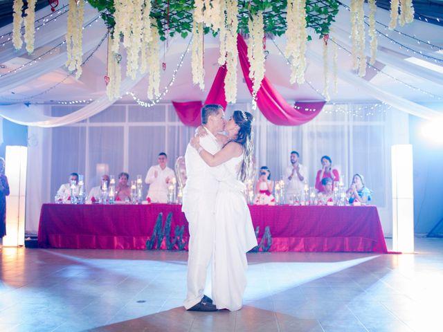 El matrimonio de Elkin y Sandra en Tumaco, Nariño 19