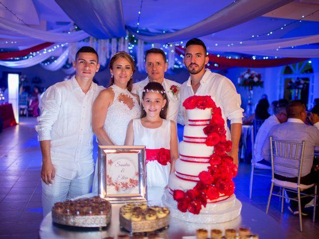 El matrimonio de Elkin y Sandra en Tumaco, Nariño 22